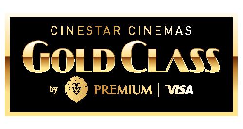 Goldclass Cinestar Cinemas